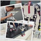 「夢中になる何か」交流ロボットコンテスト