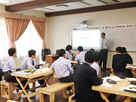 4技能を身につける英語教育
