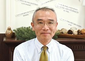 大塚 勝之先生