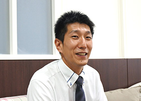 伊藤 亮先生