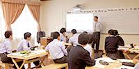 徹底紹介! 動画で見る日駒生の学校生活