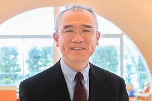 日本工業大学 駒場中学校 学校長 大塚 勝之 先生