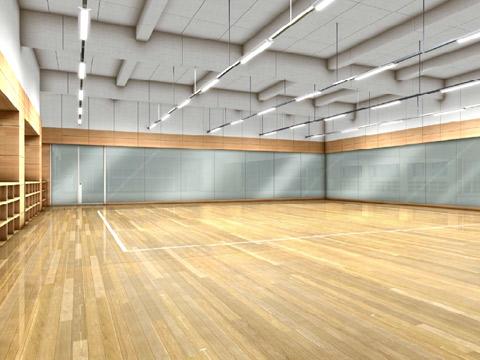 ダンス専用スタジオ