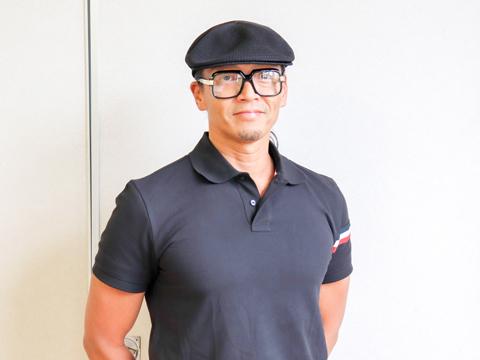 池田 拓 先生:2005年より、ヒップホップの世界大会HHI World Hip Hop Dance Championship日本代表チームの振り付けコーチを務め、2018年までに18個のメダルを獲得。4度チームを世界一に導く。テレビやCM、PVにダンサーとして出演するほか、ワークショップやキッズダンスの振り付け・指導など、後進の育成やダンス普及にも努める。