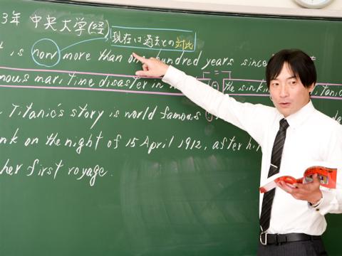教科書の内容が大学入試でどのように出題されているかを知れば、応用力にも磨きがかかる。