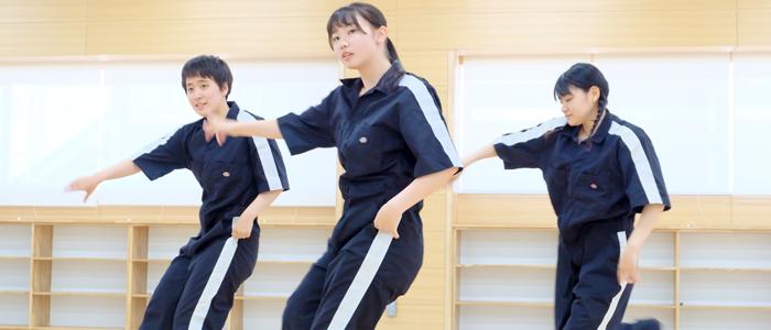 先生と生徒に聞く、ダンスを専攻課程で学ぶ魅力