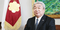 60年の節目、改革で拡がる進路選択 〜校長インタビュー〜