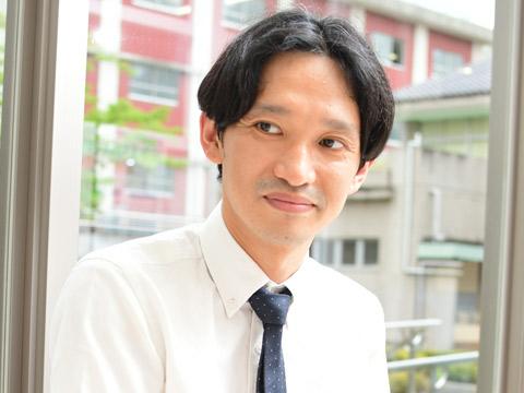 石坂豪先生