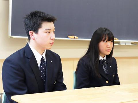 日大櫻丘生は、勉強も部活も学校行事もすべて全力