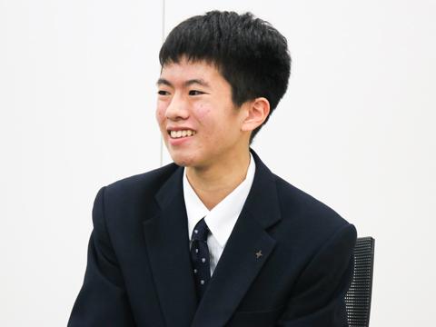 T.Oくんは、学校後に塾の自習室を借りて、毎日3時間ほど勉強しているという。