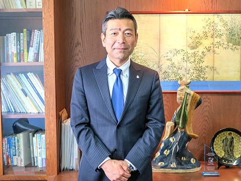 今回の取材で髙橋校長の思いがしっかりと伝わりました