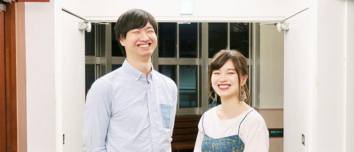 桜丘を卒業するとどうなる?卒業生兄妹インタビュー