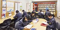高い進学率の秘密は!? 桜丘の学習支援と進学指導に迫る!