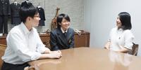 勉強は?生活は?桜丘の在校生本音インタビュー
