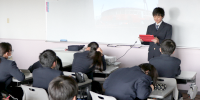 桜丘の生徒の1日に密着! 独自の学びを得られるMC制度とは?