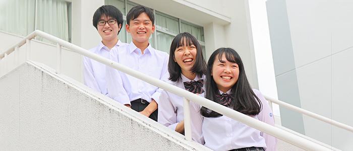 生徒が実感 S特コースと聖望学園の魅力