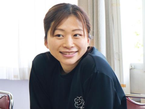 藤井美紀先生