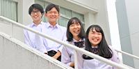生徒が実感S特コースと聖望学園の魅力