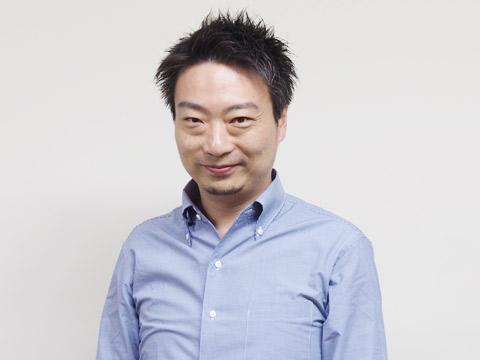 21教育企画部 部長・入試広報部副部長 児浦 良裕 先生