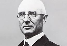創立者 H・H・ガイ博士