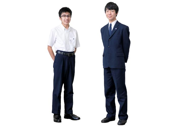 制服デザイン
