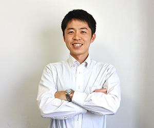 学年主任 西田喜肥先生