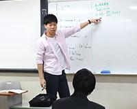 難関大学進学に向けた「東大講習」