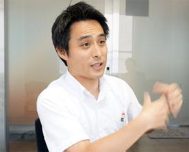 加藤延幸先生
