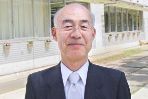 白梅学園清修中学校 校長 山田裕先生