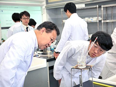 化学授業2