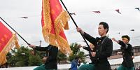 生徒主体の一大イベント!先生たちが見守る芝伝統の大運動会