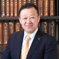 15代校長 武藤 道郎 先生