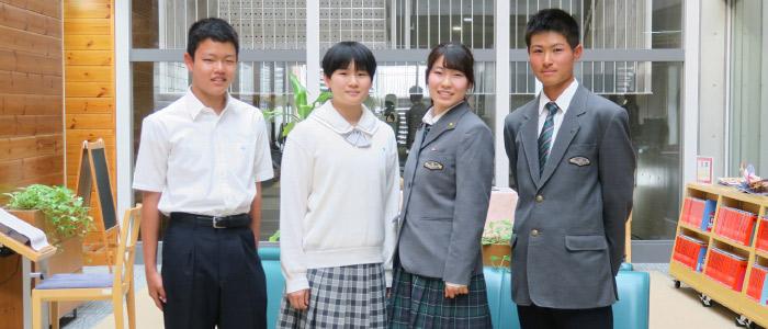 部活動も勉強も一生懸命!自主性を持った生徒に育つ昭和学院の教育