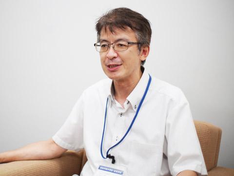 倉田透先生