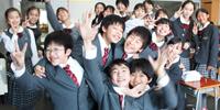 「文武両道」のための抜群のサポート!昭和学院の保護者インタビュー