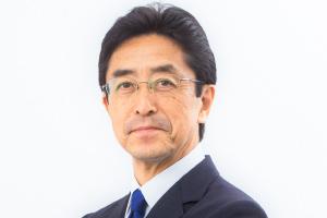 学校長 大井 俊博 先生