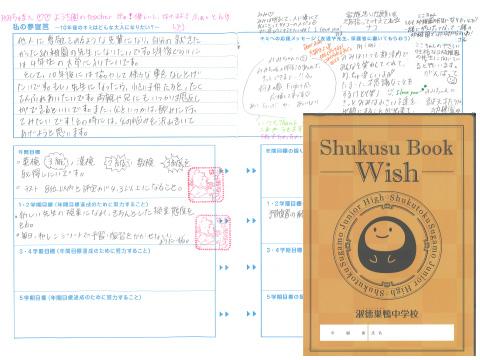 ShukusuBook