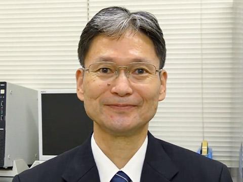 寄宿舎舎監長の町田さん