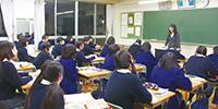 全寮制の中学校で育まれる心と学び