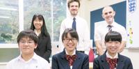 英検準2級90%以上! 大学入試にも役立つ目標を持った英語の学び