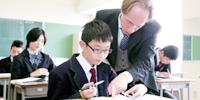 秀明八千代の英語教育