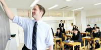 英語力を確実に上げる「中高一貫コース」が2021年度始動