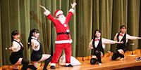 純心のクリスマス・ページェント