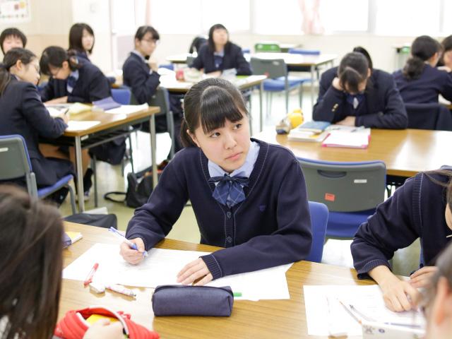高校英語授業③