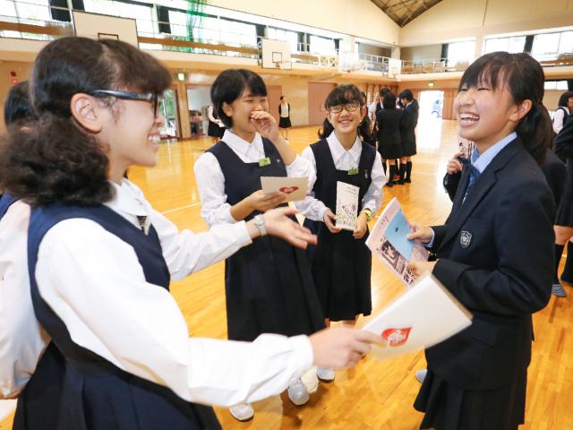 高校長崎研修旅行