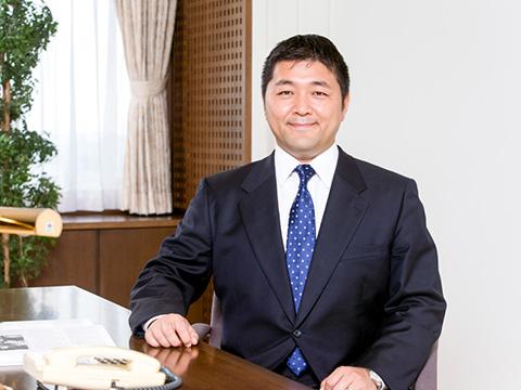 副校長・山口龍介先生