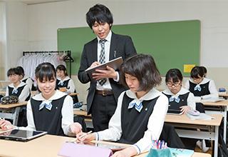 数学科 八幡陽平先生