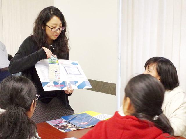 カナダ語学研修 語学力UPに特化した3週間の研修
