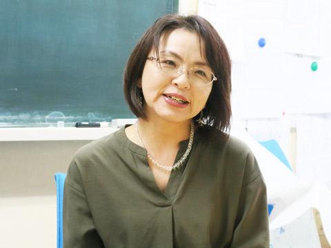 佐々木さんのお母様