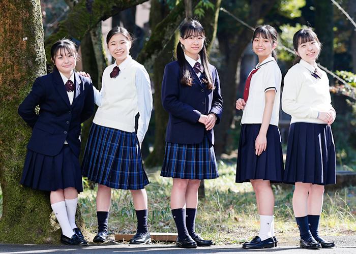 中学・高校制服